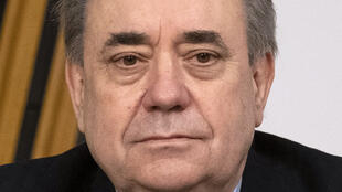 Scotland's former leader Alex Salmond has clashed with his successor over her handling of sexual harassment claims against him