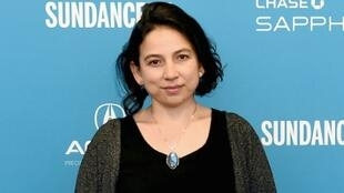 La directora y productora colombiana Cristina Gallego (foto), participó del foro virtual de cineastas durante el Festival de Cine de Panamá