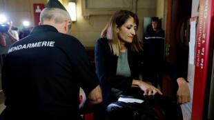 Натали Аддади утверждает, что отправляла деньги, не зная, что сын ушел «на джихад»