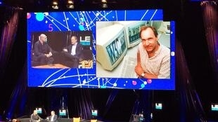 Tim Berners-Lee, inventor de la web