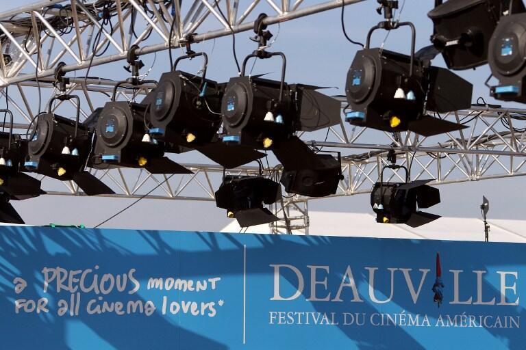 O Festival do Cinema Americano de Deauville é um ponto de encontro de nomes da produção independente.
