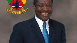 Christopher Fomunyoh.