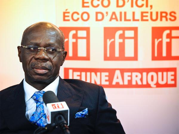 Albert Yuma Mulimbi.