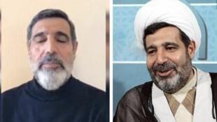 غلامرضا منصوری، قاضی بازداشتشده جمهوری اسلامی ایران
