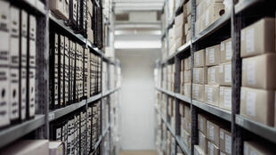 Archives 1850170_1920 étagères fichiers classeurs