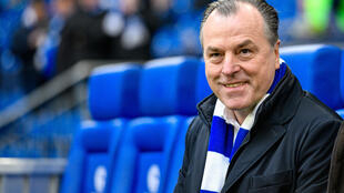 Clemens Toennies resigned on Tuesday as chairman of Bundesliga side Schalke 04.