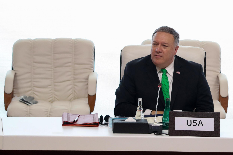 США восстановили предусмотренные ООН санкции против Ирана и пообещали принять меры, если другие страны не присоединятся. Об этом объявил госсекретарь Майк Помпео