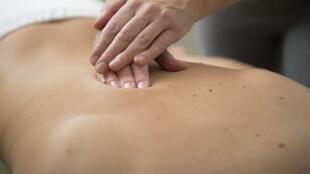 Massages : soigner le corps et l'esprit.