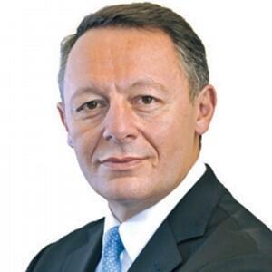 Thierry Braillard, secrétaire d'Etat aux Sports