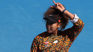 Naomi Osaka cited Billie Jean King as an inspiration for her investment in a US soccer club