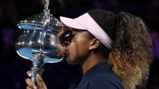 tennis naomi osaka open d'australie