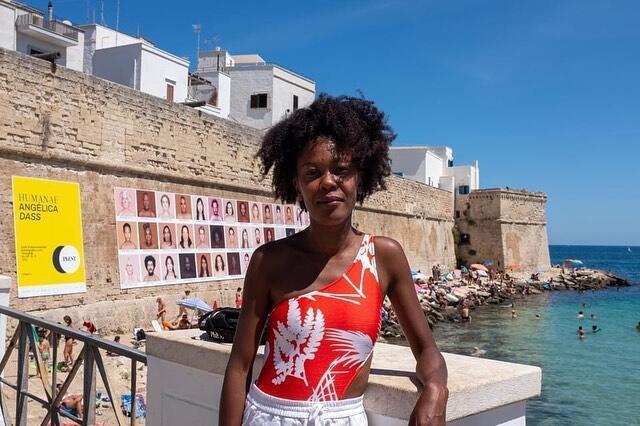 Angélica Dass, fotógrafa e artista