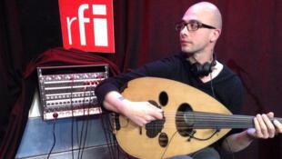 Grégory Dargent à RFI.