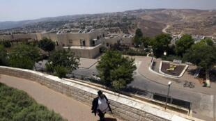 1.600 casas ampliarão o assentamento judaico de Ramat Shlomo, uma área na Cisjordânia anexada a Jerusalém