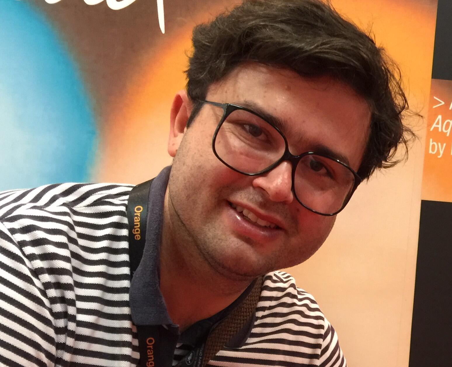 João Paulo Miranda Maria, cineasta