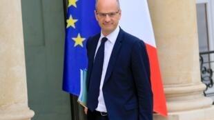 Jean-Michel Blanquer, ministre de l'Education nationale.