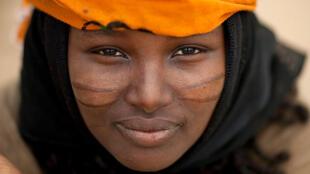 Tsagen Fuska na daga cikin al'adar al'ummar yankin Nahiyar Afrika.