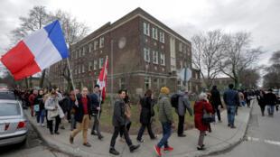 No continente americano, a participação pegou de surpresa os organizadores, provocando filas enormes e muita espera, como em Montreal.