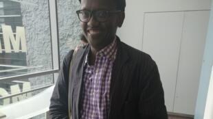 Abdourahman Waberi est romancier, poète et universitaire, originaire de Djibouti.