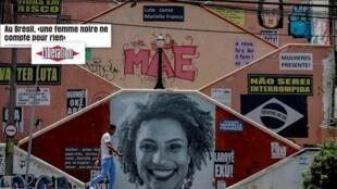 O jornal Libération traz uma tribuna com a escritora ruandesa Scholastique Mukasonga, que esteve recentemente no Brasil.
