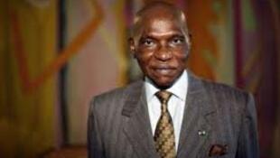 Abdoulaye Wade, 85 anos, Presidente do Senegal