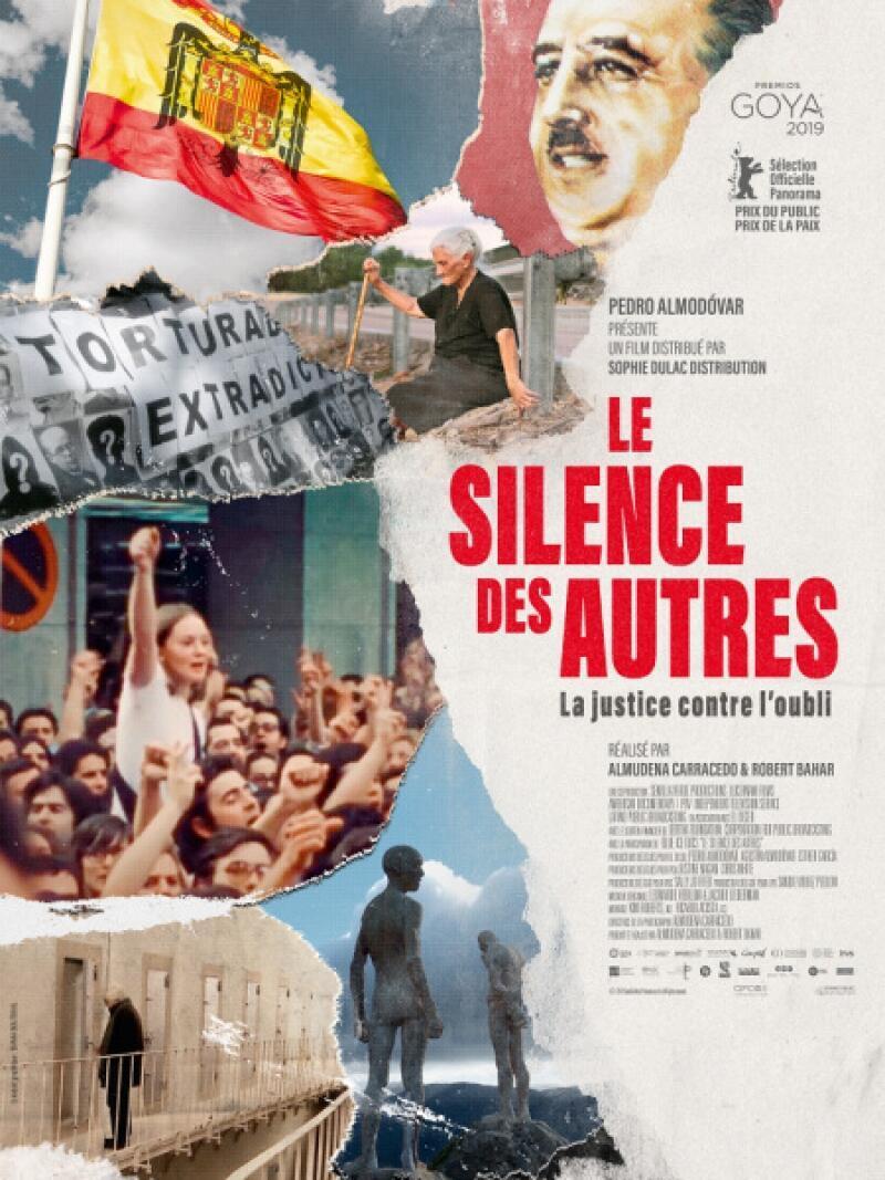 Le film d'Almudena Carracedo et de Robert Bahar sort ce mercredi 13 février sur les écrans français.