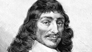 法国思想家笛卡尔