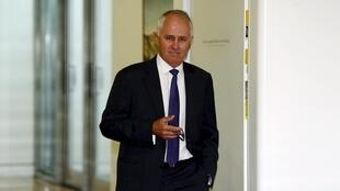 Ông Malcolm Turnbull nhậm chức Thủ tướng Úc ngày 15/09/2015, sau khi giành chiến thắng tại cuộc bỏ phiếu giành ghế Chủ tịch đảng Tự Do trước đối thủ Tony Abbott.