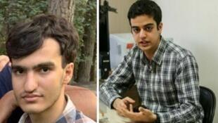 Iran étudiants arrêtés