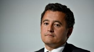 French budget minister Gerald Darmanin was questioned over rape allegations