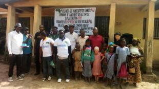 Le «Parlement des Handicapés de Guinée»