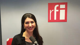 Jana Jabbour, universitaire libanaise.