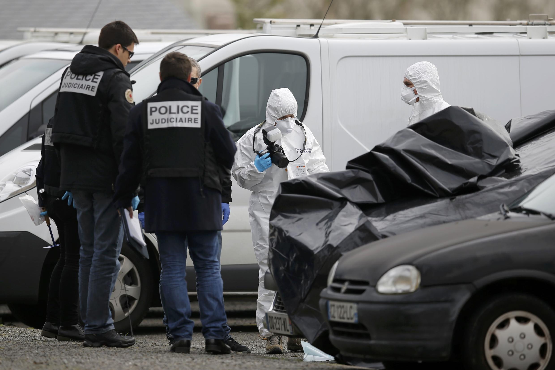 O mistério do desaparecimento de uma família francesa, que há vários dias mantém o país em suspense, foi esclarecido nesta segunda-feira(6) após a confissão do cunhado de ter assassinado os pais e os dois filhos por questões de herança.