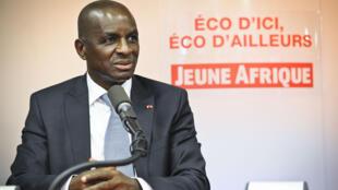 Jean Kacou Diagou.