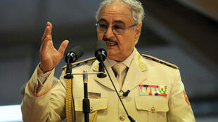 Le maréchal Haftar accuse Ankara de soutenir militairement ses rivaux du Gouvernement d'union nationale. (Photo d'illustration)