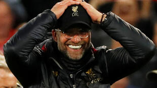 Jürgen Klopp led Liverpool to Champions League glory against Tottenham Hotspur.