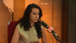 Lydia Guirous sur RFI le 28 juin 2018.