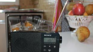 Despite new listening habits, the transistor is still going strong
