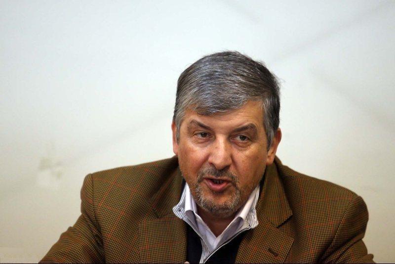 منصور حقیقتپور، نائب رئیس کمیسیون امنیتملی و سیاستخارجی مجلس ایران