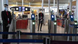 Aeroporto de Roissy-Charles de Gaulle