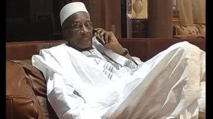 Aziz Diallo Mali