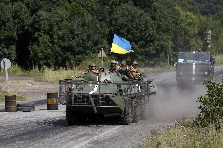 Kiev hủy lệnh ngưng bắn trong vòng bán kính 20 km xung quanh hiện trường điều tra ©Reuters