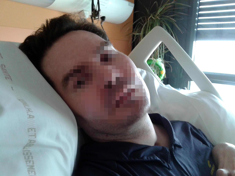 Morre Vincent Lambert, em estado vegetativo há 11 anos, símbolo do debate sobre eutanásia na França.
