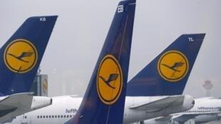 Os pilotos da Lufthansa farão sua 12ª greve em menos de um ano.