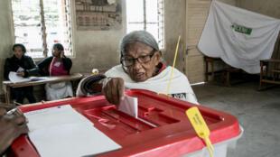 Les élections législatives du 27 mai dernier se sont déroulées dans le calme, sans grand engouement avec un faible taux de participation.