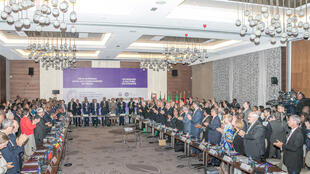 Conferência de Chefes de Estado e de Governo da CPLP