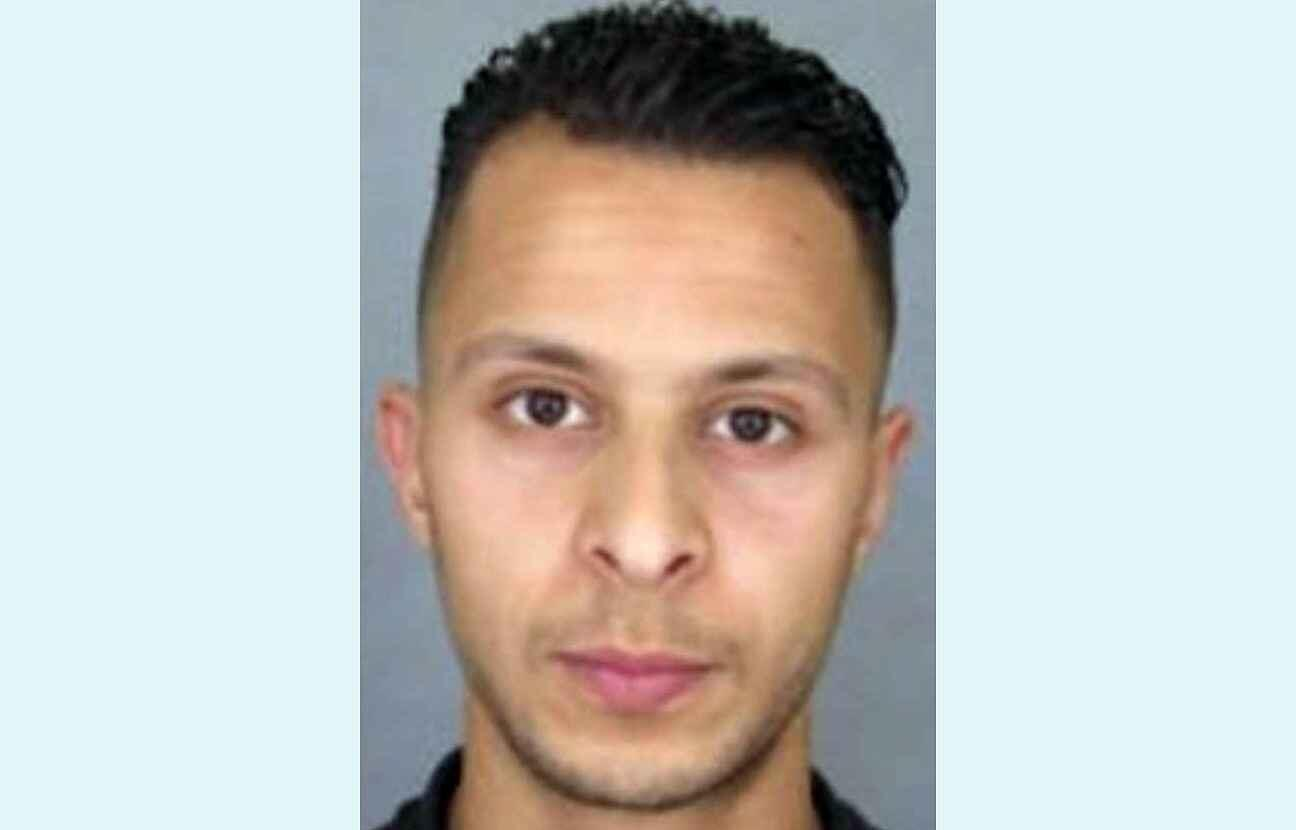 Salah Abdeslam, unique survivant des commandos qui ont frappé Paris et Saint-Denis le 13 novembre dernier.