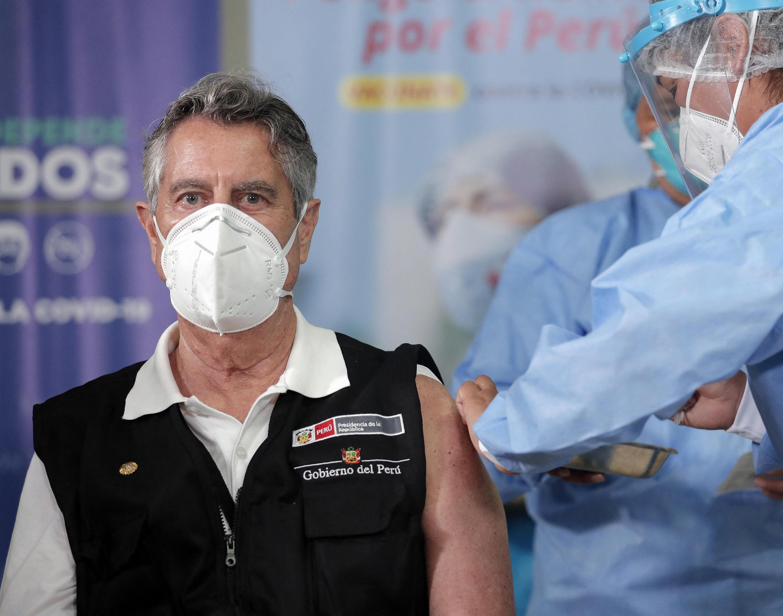-perou-vaccination-covid-president-sagasti