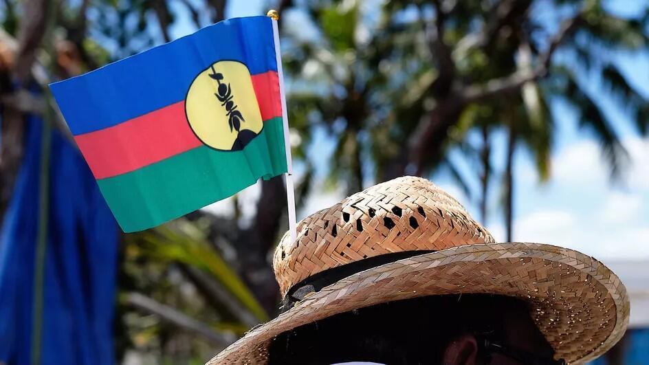 New Caledonia Referendum