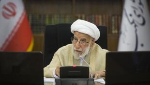 6842_Iran/ Gouardian Counsil - Janati243